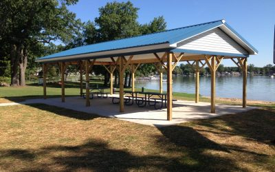 Township Park to Close Temporarily