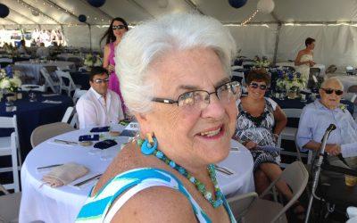 Dorothy Schill Lyons • 1928 – 2018