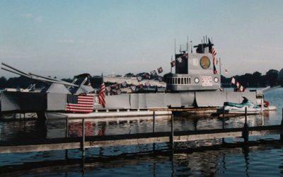 Raft-O-Rama Celebrates the 1960's