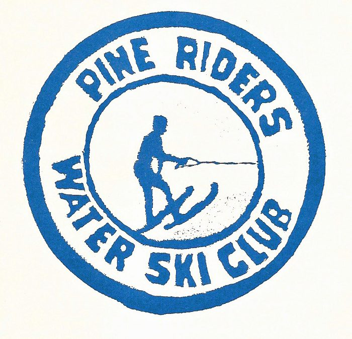 Pine Riders Put on a Show