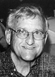 """Harold """"Hop"""" Anderson • 1930-2015"""