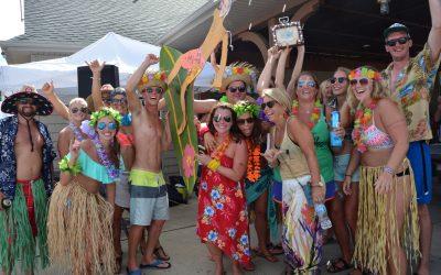 Step into Raft-O-Rama Fun