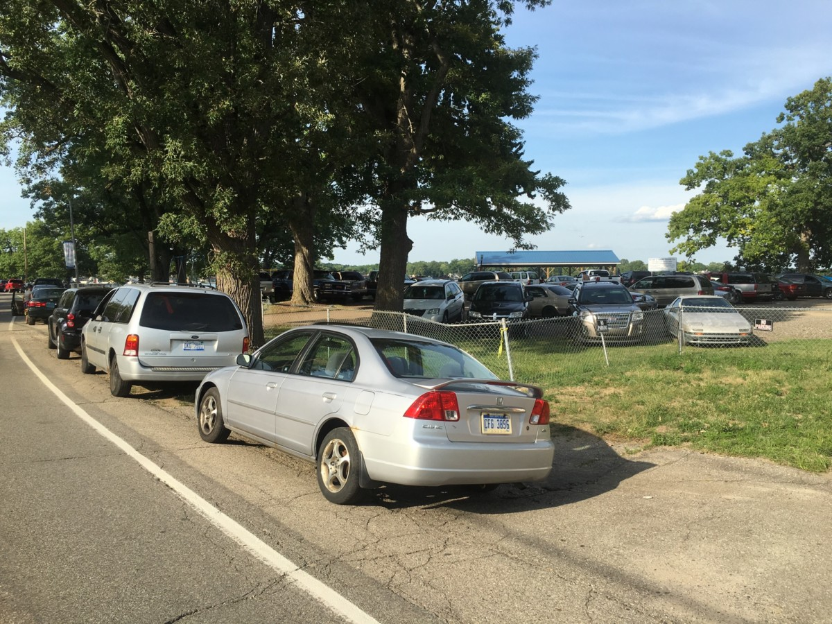 New Rules for Township Park