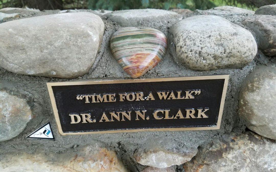 Ann Clark • 1934 – 2014