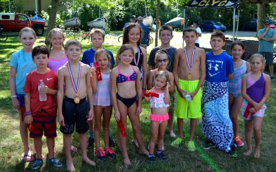 Kids Triathlon and Family Fun Day
