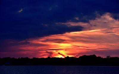 Thursday Sunset Review