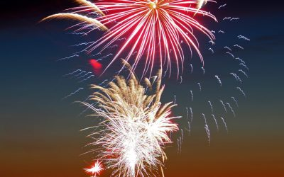 Fireworks Update
