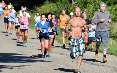 Run Clark Lake Happens August 4th
