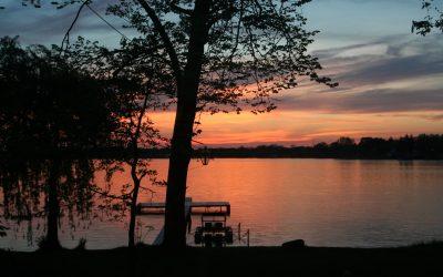 Clark Lake's Seasons