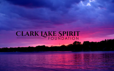 Update to the Clark Lake Spirit Website