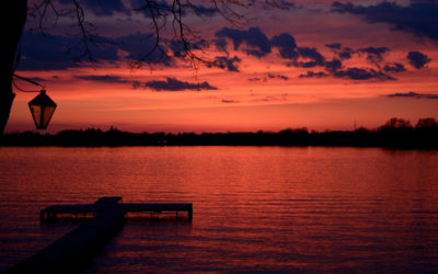 May 5th Sunset