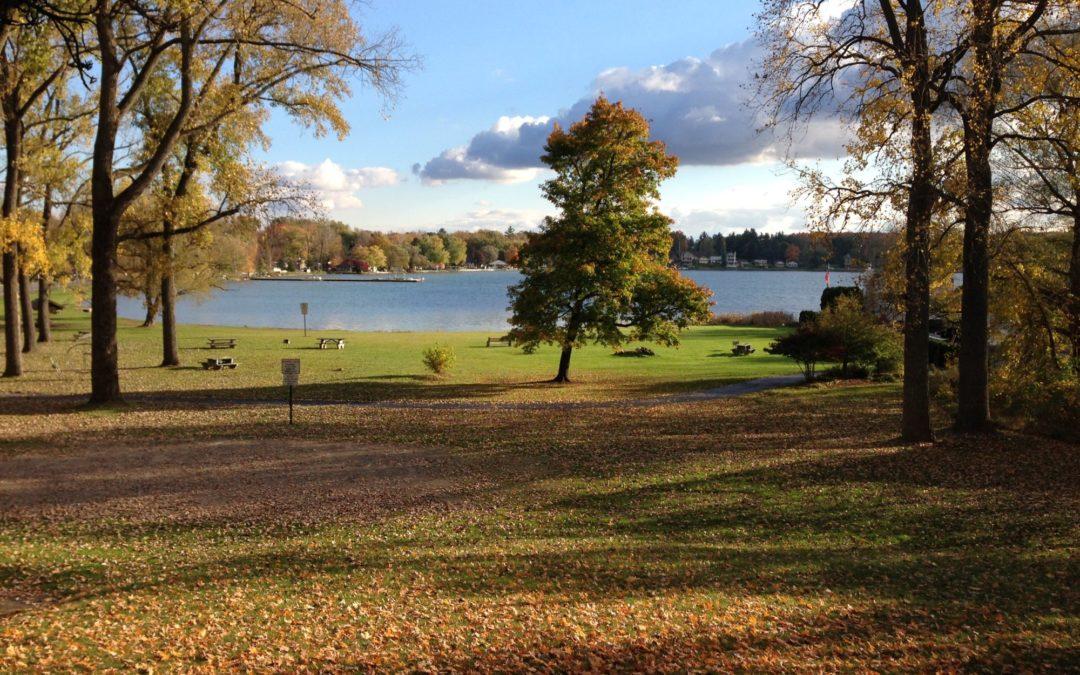 County Park on the Ballot