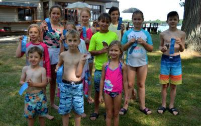 Kids Triathlon Coming Up Saturday, July 27th