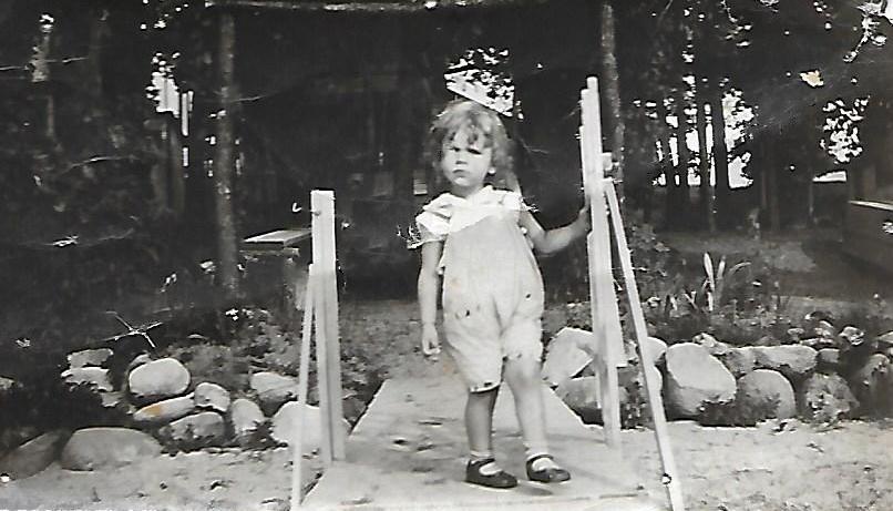 Dorothy Schill Lyons
