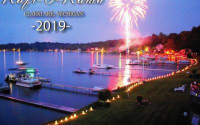 2019 Calendar Now Available