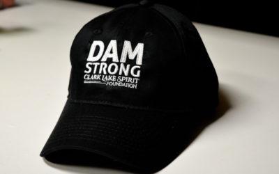 Dam Strong Railing