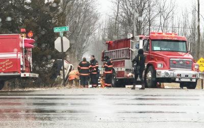 Jefferson/Q Lane Accident Update