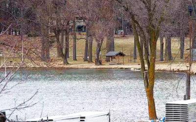 Spring Spirit Trail Cleanup