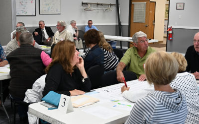 County Park Planning