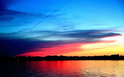 Midweek Sunset