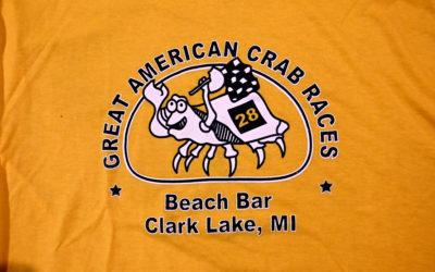 Crab Race Finals 2019