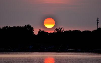 Rhyming Sunsets