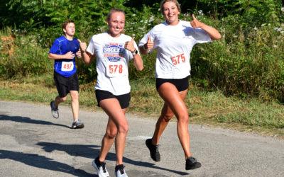 Run Clark Lake 2019  Results