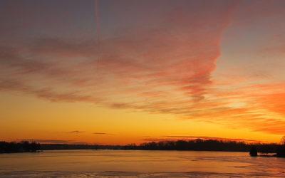 Spirit Cam Sunrise