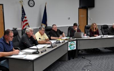 Columbia Township Board