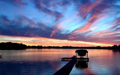 Clark Lake Drama