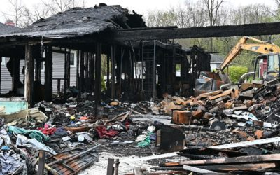 House Fire Update