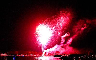 Freedom Fireworks Update #2