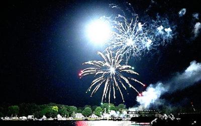Freedom Fireworks Update #1