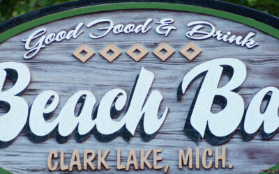 Beach Bar Closed until Further Notice
