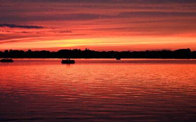 16 Reasons to Love Clark Lake