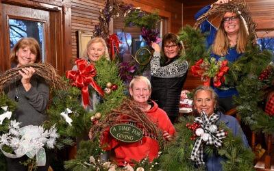 Buy a Christmas Wreath