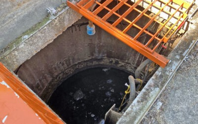 Sewer Rates at Clark Lake Go Up Again