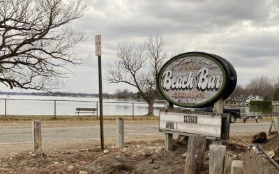 Beach Bar Update