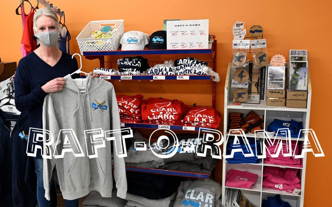 Raft-O-Rama Super Sale
