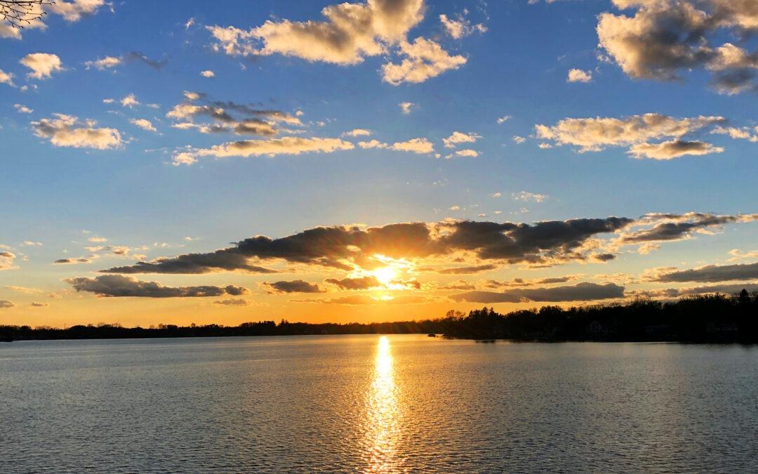 Sunrise/Sunset Combo