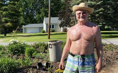 More Gardening Good Deeds