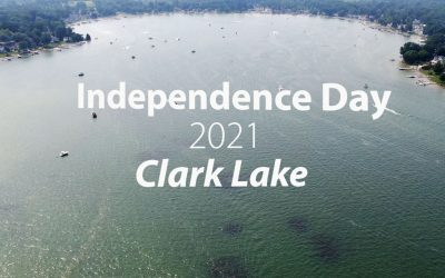 Independence Day at Clark Lake – How Was It?