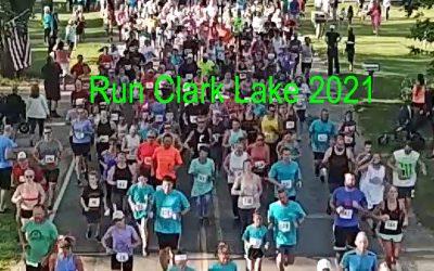 Run Clark Lake Returns