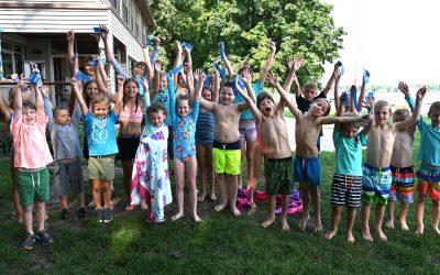 Kids Triathlon 2021