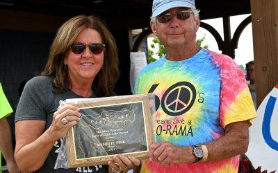 Spirit of Clark Lake Award 2021