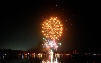 Freedom Fireworks 2021