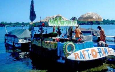 Raft-O-Rama Restrospective