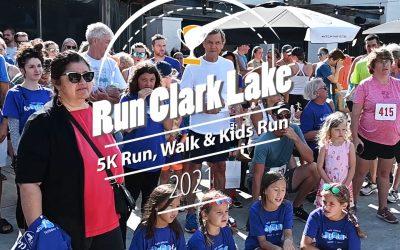 Run Clark Lake 2021 Results